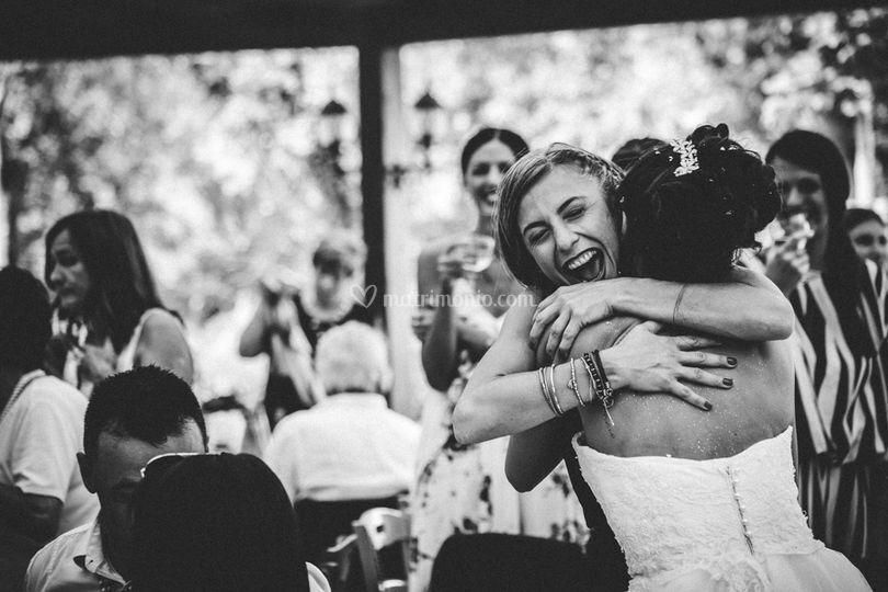 Matrimonio - Cantiano