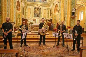 Trivium Brass Quintet