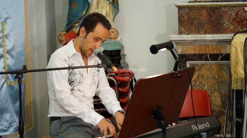 Giuseppe...