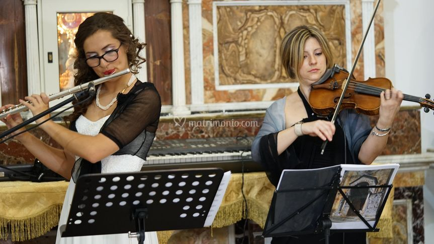 Flauto e Violino:)