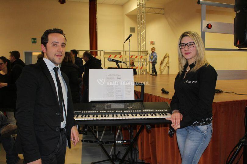 Vari Live Contest di Duo Giuseppe&Florinda