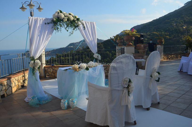 Cerimonia Taormina