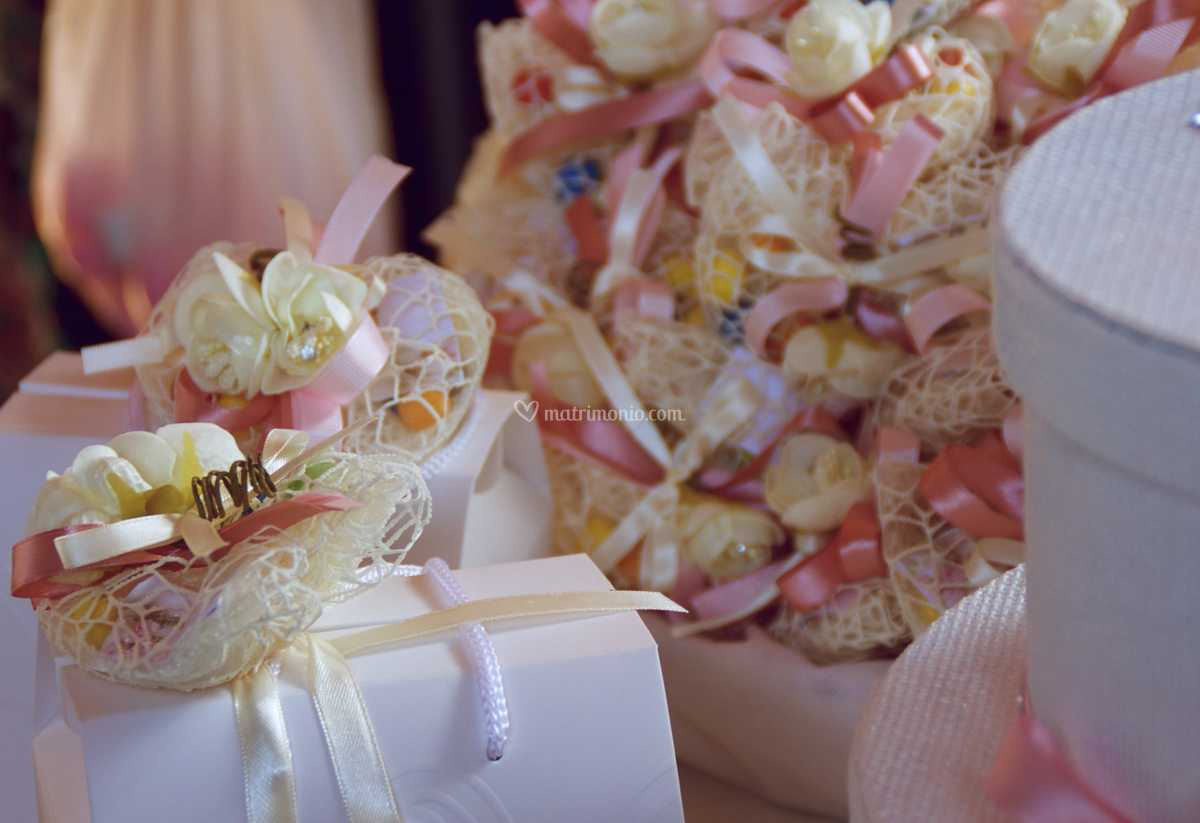 Bomboniere Matrimonio Wedding Planner.Bomboniere Matrimonio Di Roxana Wedding Planner Foto 77