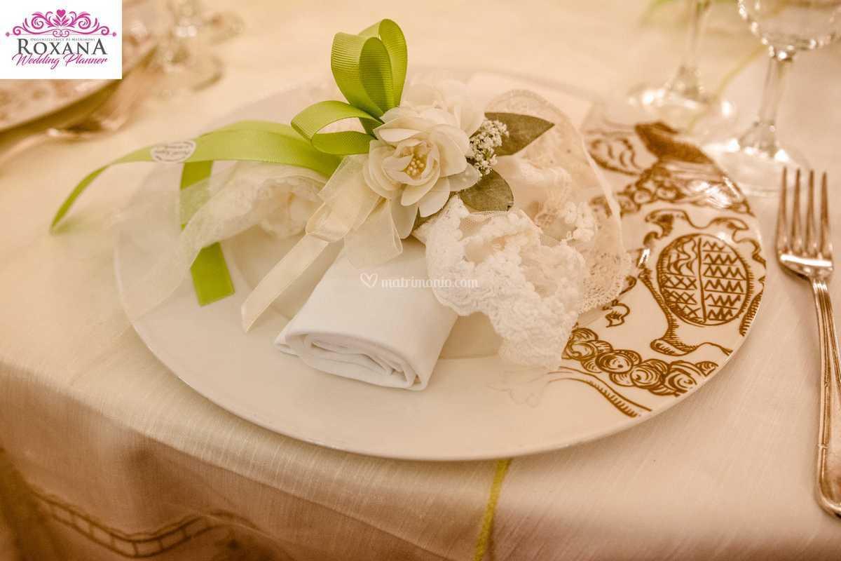 Segnaposto Matrimonio Wedding Planner.Segnaposto Matrimonio Di Roxana Wedding Planner Foto 58