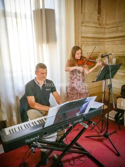 Musica per il rito