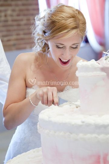 Flavia e la torta