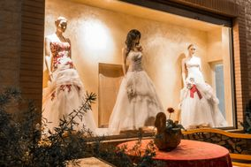 Fashion Style Sposa di Tina Carvelli