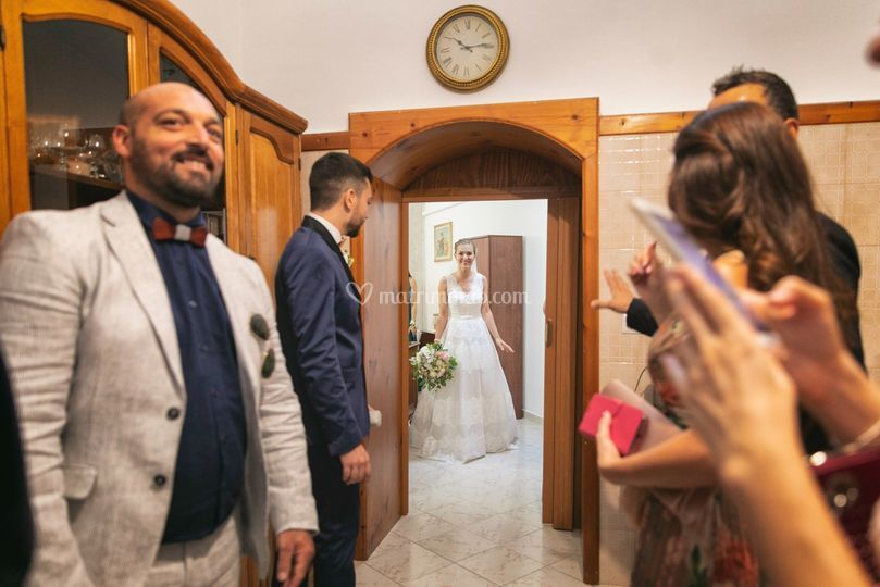 Nicola Gennari Wedding Studio