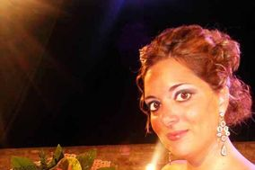 Noemi Virzi Soprano