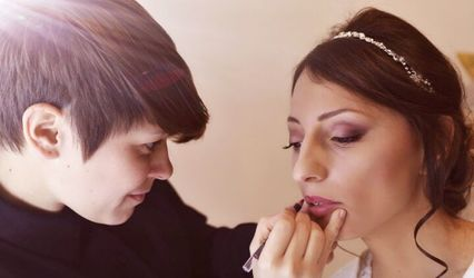 Irene Baldini Make-up Artist