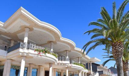 Hotel Sabbia d'Oro 1