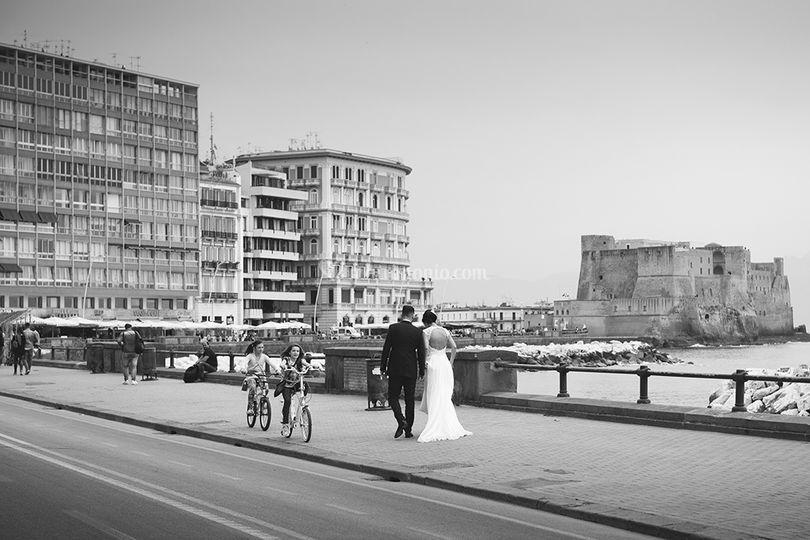 Fotografia Sellitti 1940