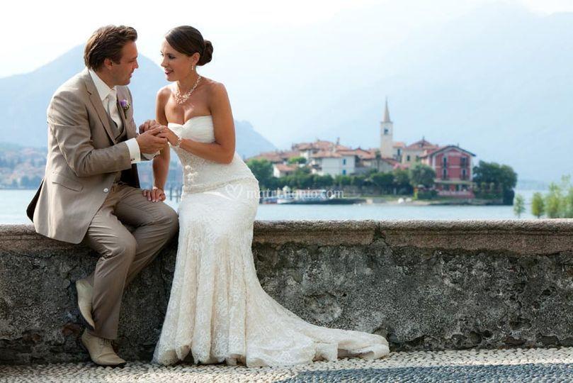 Isola Madre - Lago Maggiore