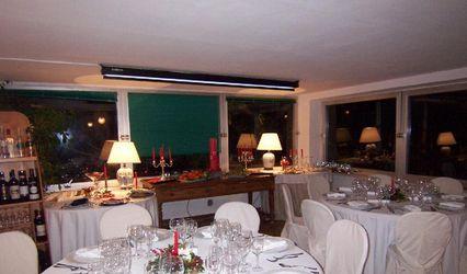 Vinicio Hotel Ristorante 1