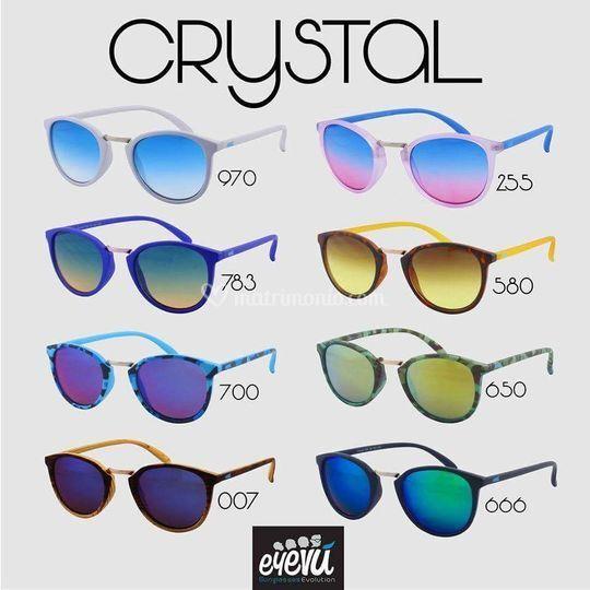 Modelli crystal
