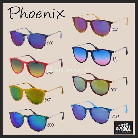 Modelli phoenix