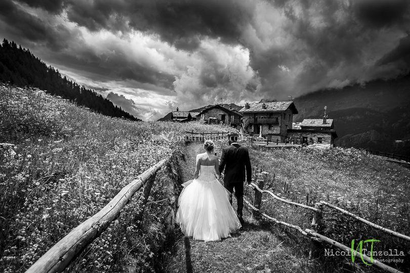 Wedding Cervinia