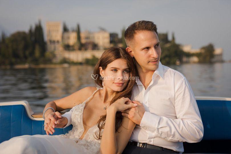 Wedding Gardone Riviera