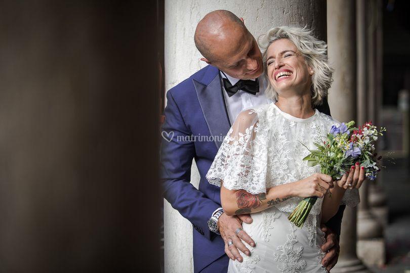 Wedding Modena