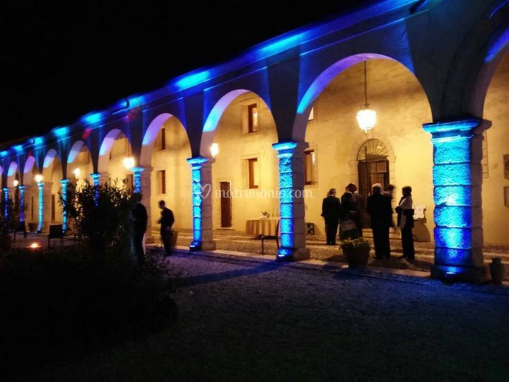 Decori luminosi