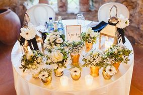 Chic Party Planner di Sara Mecocci