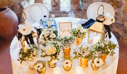 Chic Party Planner di Sara Mecocci 1
