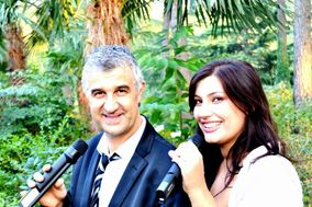 Francesco & Roberta Live Music