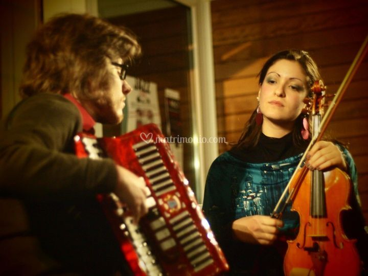 Fisa e Violino
