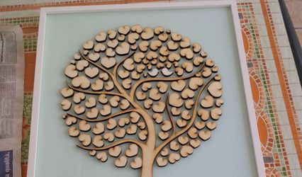 Guestbook's tree 1
