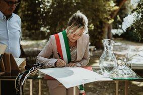 Grazia Simone Celebrante