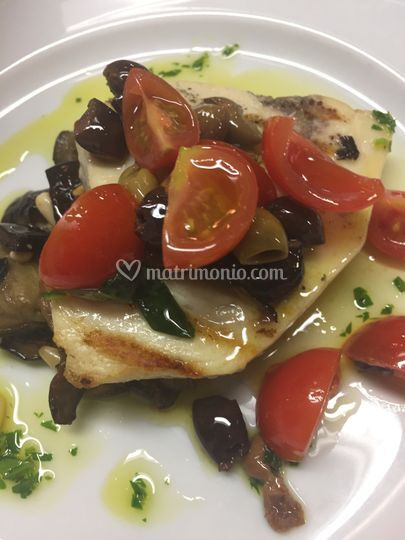 Filetto di pesce spada