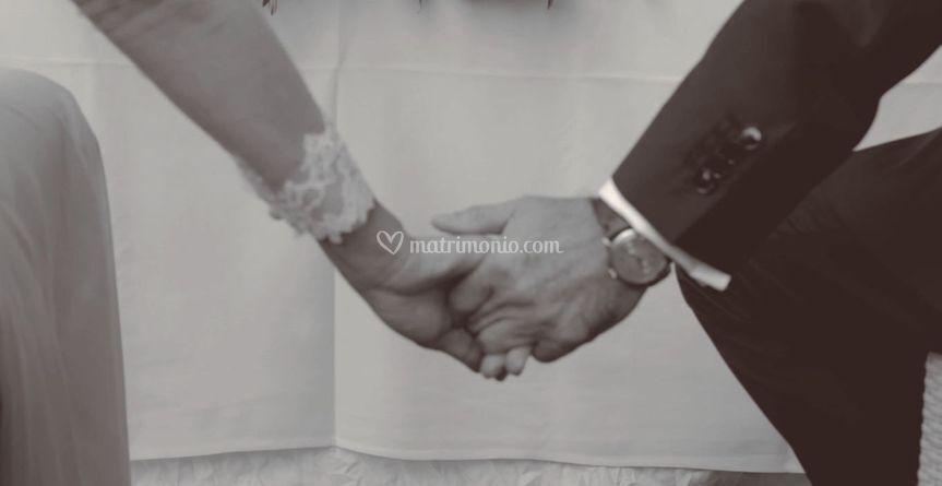 Il film del vostro matrimonio