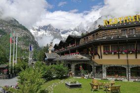 IH Hotels Courmayeur Mont Blanc