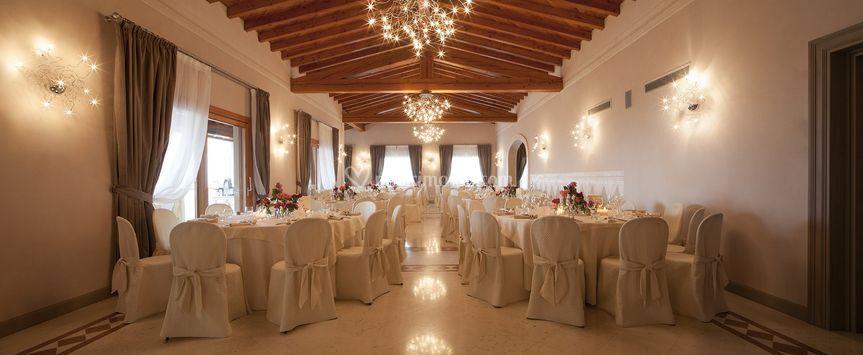 Banqueting Barboglio