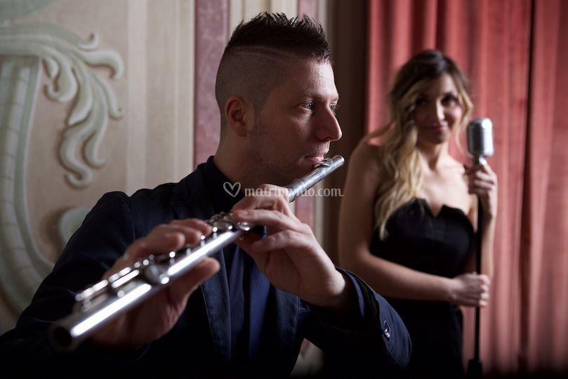Flauto Cerimonia Civile