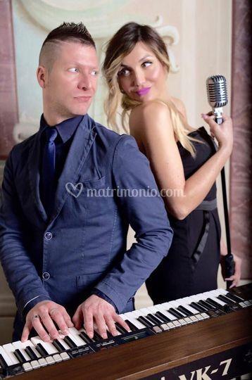 Luca e Corinta Live Music di Luca&Corinta