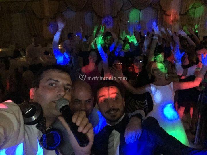 La vera festa