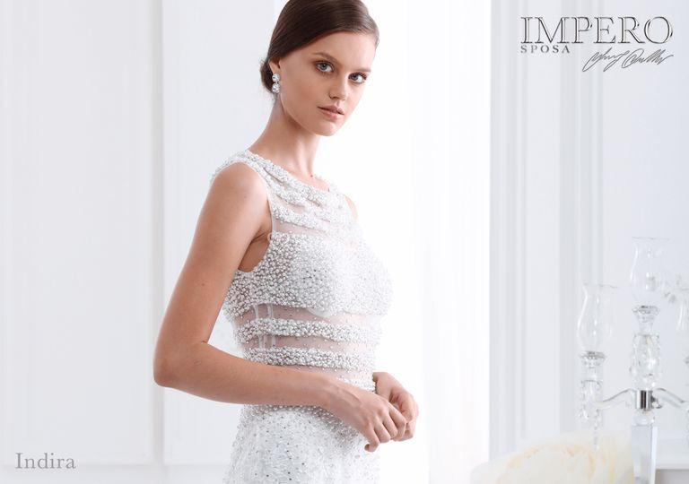 Impero Couture 2019