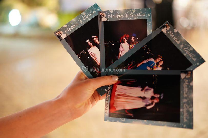 Le foto stampate personalizzat