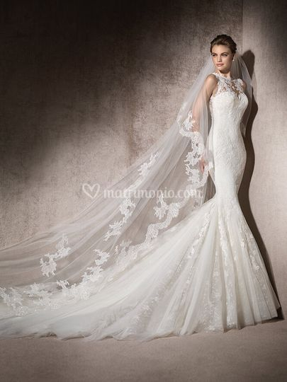 SG Abiti da Sposa