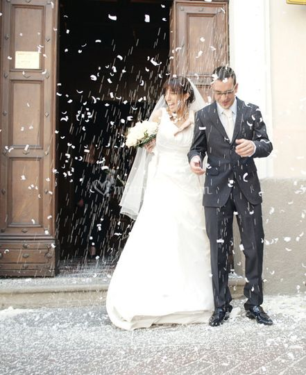 Flavio Zulle - matrimoni