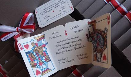 Wedding & Event - Alessandra Caggiano