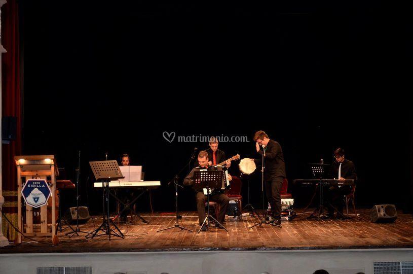 Teatro Montelupone