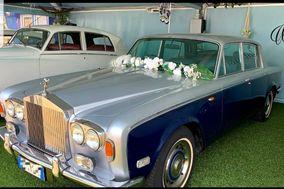Auto Manna Cerimonia
