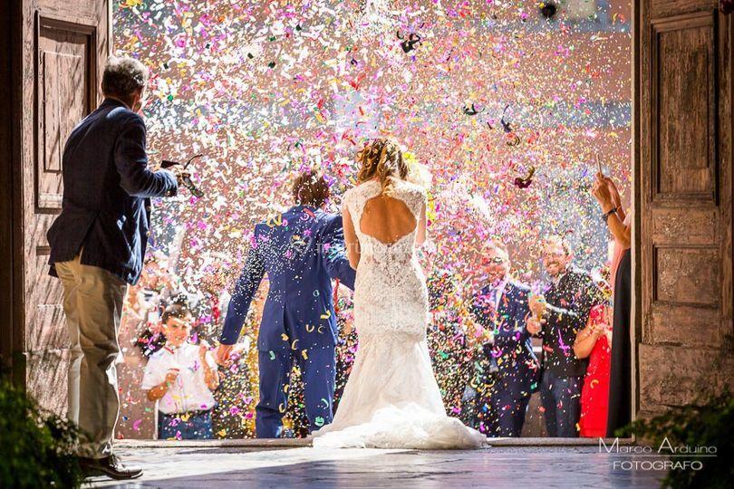 Matrimonio Bergamo