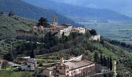 Relais Borgo Campello 1