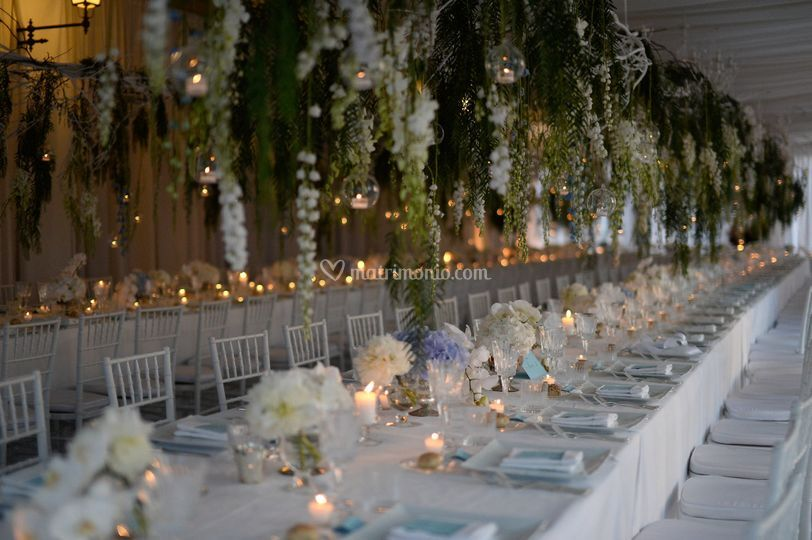 Eva Presutti Event & Wedding Planner