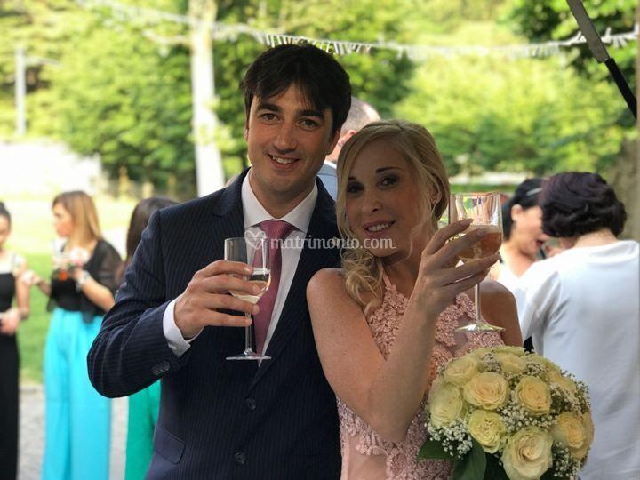 Marco e Marina 15.06.2019