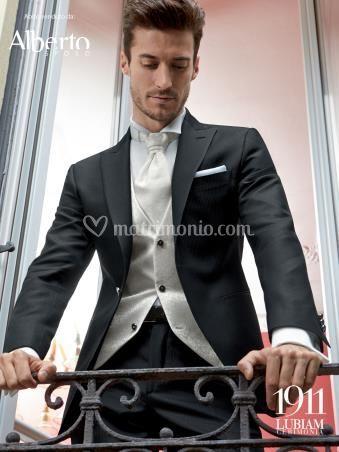 Vestito da sposo