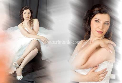 La sensualita in una foto